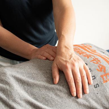 La Trame, soin vibratoire de ré-alignement Corporel, émotionnel et inter-relationnel