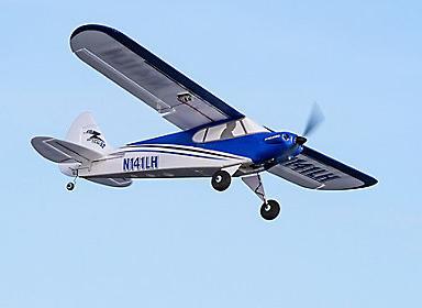 Avion – Sport Cub S2 RTF