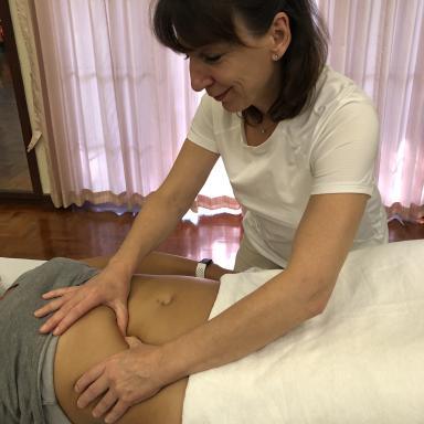 Massage Chi Nei Tsang
