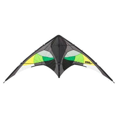 Cerf-volant Jive III Citrus