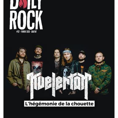 Daily Rock Magazine