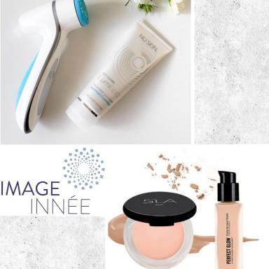Bon d'achat // produits cosmétiques ou maquillage