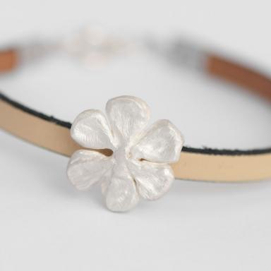 Bracelet BeeFlower
