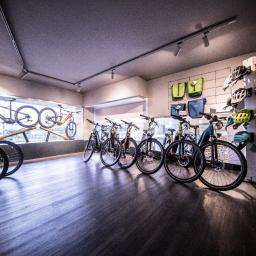 Charly's Bike Store Sàrl