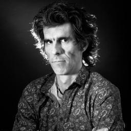 John Couper photographie