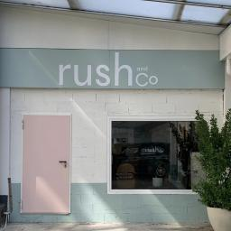 Rush and co