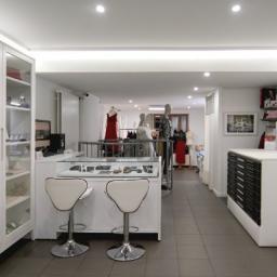 Boutique Atelier Audacieuse