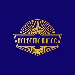 Eclectic Deco concept