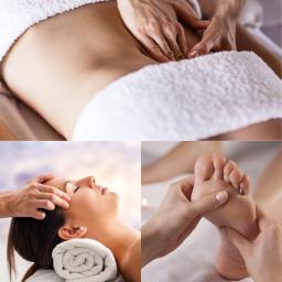 Lotus Massages