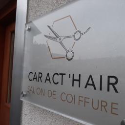 Caract'Hair