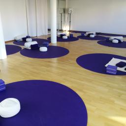 Espace Symbiose Centre de Yoga et Soins Holisitques