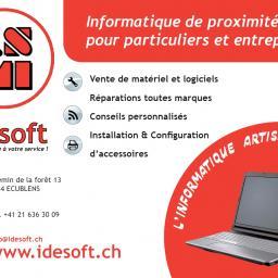 Idesoft Informatique