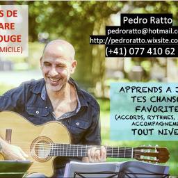 Pedro Ratto