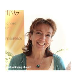 Claudine Hallier