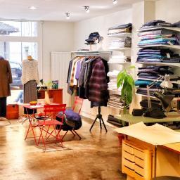 Atelier Boutique Proximité