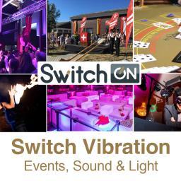 Switch Vibration