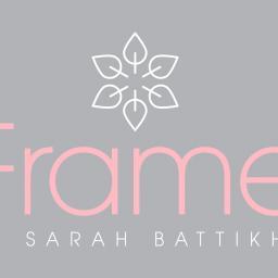 Frame by Sarah Battikha