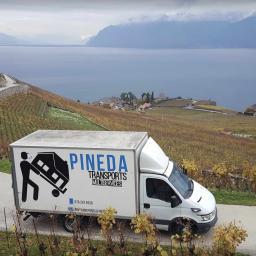 Pineda transports