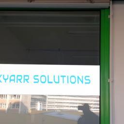 KYARR SOLUTIONS Sàrl