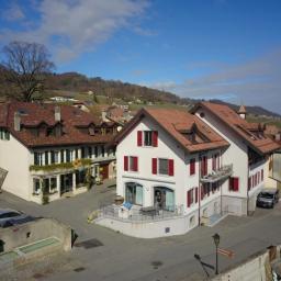 Domaine La Montardière